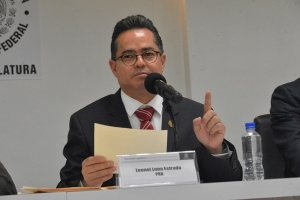 Anuncia Luna iniciativas para mejorar desarrollo urbano de CDMX