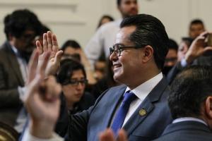 Reconoce PRD avances en materia legislativa a favor de comunidad LGBTTTI: Luna