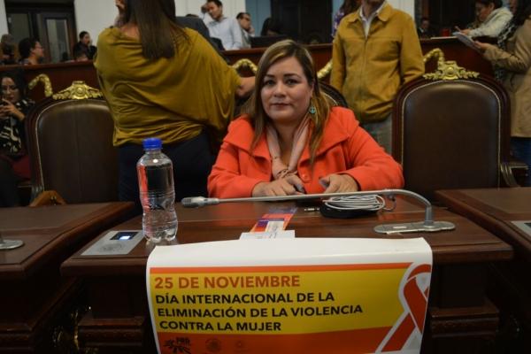 Urge erradicar discriminación y violencia contra las mujeres