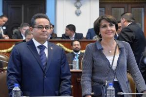 Llama Patricia Mercado a conformar frente común para exigir a Federación el presupuesto que necesita la Ciudad de México