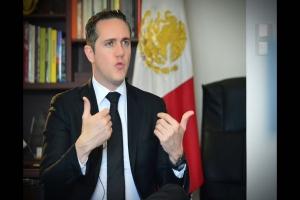Es obligación de representantes populares estar cerca de ciudadanos: Rubalcava
