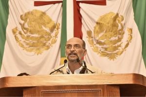 Exhorta Morena a establecer medidas integrales para la atención de afectados por el sismo