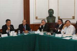 APRUEBAN PLAN DE DESARROLLO URBANO DE BENITO JUÁREZ