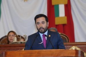 Exigen legisladores ampliar Fondo de Capitalidad para la CDMX