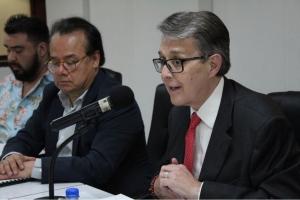 Presentará Suárez del Real iniciativa de Ley de Cultura y Derechos Culturales de los Habitantes y Visitantes de la Ciudad de México