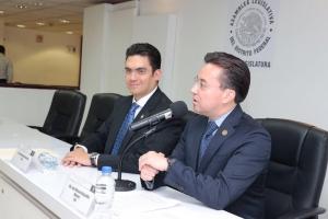 Presenta GPPAN iniciativa en materia electoral
