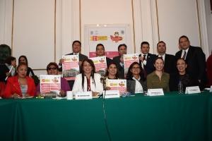 ALDF busca conocer propuestas de menores en Parlamento Infantil