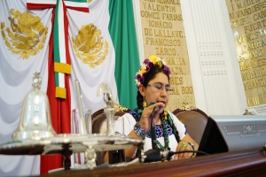 Mayor apoyo a la agricultura sostenible en CDMX: PVEM