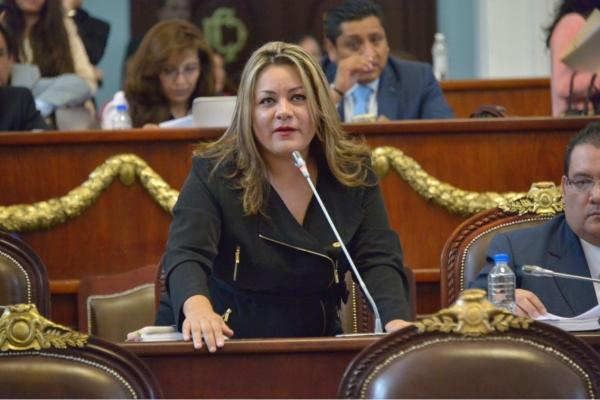 Protegerá a los más vulnerables Ley de Alerta Social: Dip. Elizabeth Mateos