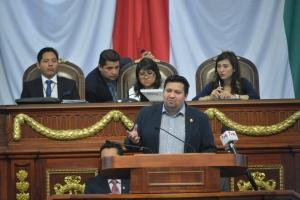 Incluir propuestas de jóvenes en Sistema Anticorrupción