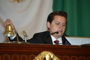 ALDF exhorta a Secretaría de Gobernación a exponer una agenda bilateral con Estados Unidos con estricto respeto a la soberanía nacional