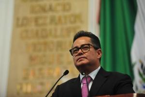 Entregamos una Legislatura con logros y avances importantes: Dip. Leonel Luna Estrada