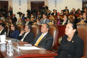 DICTAMINA ALDF DIVERSOS PROGRAMAS DELEGACIONALES DE DESARROLLO URBANO
