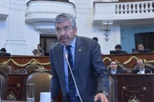 Aprueba ALDF exhorto a PGJDF para diseñar manual de actuación para Ministerios Públicos en CDMX