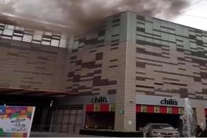 Protección Civil de la ALDF pide a autoridades de la CDMX investigar obras de centros comerciales como el de Paseo Acoxpa que sufrió incendio