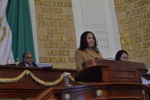 La Diputación Permanente trabaja en beneficio de la ciudadanía