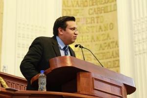 Más seguridad en el Pedregal, pide Acción Nacional