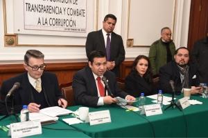 Reabren registro de aspirantes del género femenino para comisionados ciudadanos del InfoDF