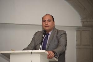Prioritario, rehacer los cimientos legislativos para el nuevo Congreso de la CDMX: Miguel Errasti