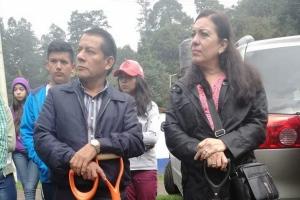 Inicia morena campaña de reforestación en Ajusco medio