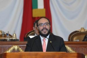 """Castigo con prisión a """"huachicoleros"""": Toledo"""