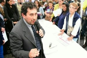 Que Finanzas deje de amenazar a los ciudadanos, exige Morena