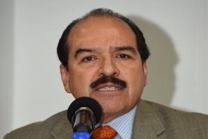 Alfaro Cázares presentó iniciativas del Congreso Local de la CDMX, y de Democracia Directa y Participativa