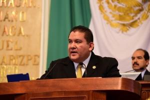 Manuel Ballesteros destaca resultados de Comisión legislativa publicados en Gaceta Oficial de CDMX