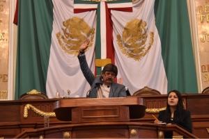 Por denuncias vecinales, exige Morena detener construcción de Cetram Zaragoza