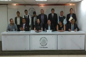 Acusan desacato judicial del jefe delegacional en Xochimilco, Avelino Méndez