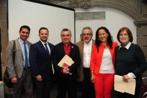 Inauguró Vania Ávila foro para analizar retos de participación ciudadana en Constitución CDMX