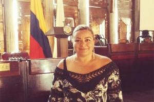 Visitarán legisladores de Colombia la CDMX