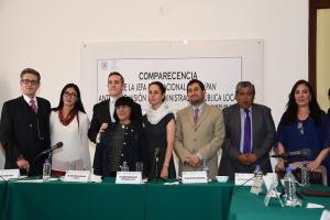 Tlalpan es de fundamental importancia para el equilibrio ecológico de la ciudad: Claudia Sheinbaum