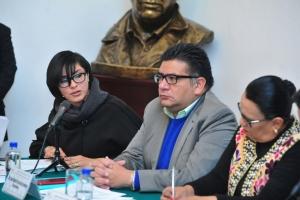 El desarrollo rural debe ser piedra angular de la política social en CDMX