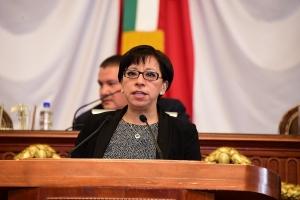 Invita Beatriz Rojas a foro sobre prostitución y trata de personas