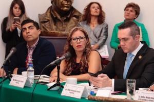 PAN exige al delegado Méndez Rangel cumplir horas de arresto