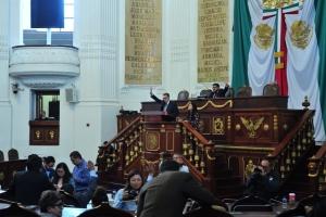 Pide Suárez del Real al INJUVE, reinstalar a personas despedidas de manera injustificada, así como investigar actos de violencia política contra habitantes de Benito Juárez