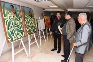 Necesario impulsar la cultura y abrir espacios para difundir el arte