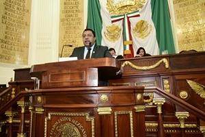 Atender límites territoriales entre GAM y Edomex: Paulo Martínez