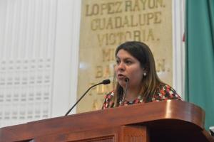 """Penélope Campos pide a Sederec mayor difusión de la """"Tarjeta de Huésped"""" en CDMX"""