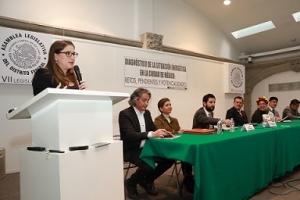 PASAR DE ENERGÍAS FÓSILES A LIMPIAS EN LA CIUDAD DE MÉXICO