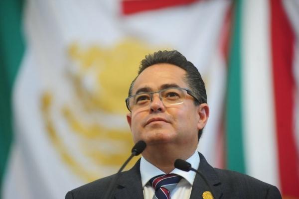 El presupuesto de la CDMX, garantiza el apoyo para las familias afectadas por el sismo a través del Fondo de Reconstrucción: Dip. Leonel Luna