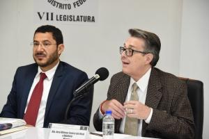 Propone Morena medidas contra inseguridad en CDMX