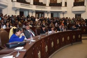 ALDF aprueba medidas para  garantizar derechos de comunidad LGBTTTI