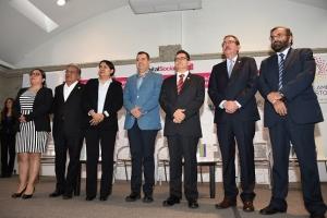 ALDF garantiza políticas públicas para alimentación