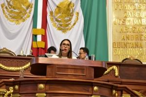 Pide Mariana Moguel resignificar la importancia del Servicio Social en la CDMX para crear proyectos que beneficien a la población vulnerable