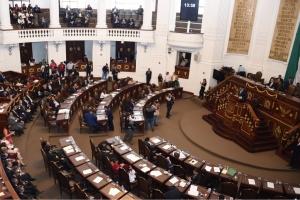 Aprueba ALDF Ley que extingue la potestad de ejecutar penas contra ciudadanos que se les imputaron delitos en manifestaciones entre el 1 de diciembre de 2012 y el 1 de diciembre de 2015