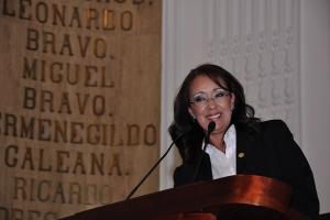 Presenta Segura iniciativa de Ley de Coordinación Fiscal CDMX