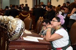 Promovamos y protejamos nuestras lenguas indígenas: PVEM