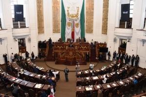 Exhorta ALDF garantizar accesibilidad para adultos mayores en inmuebles gubernamentales